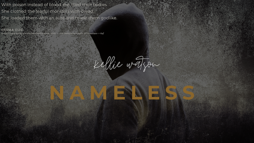 Nameless Presentation